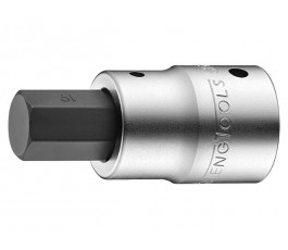 "teng tools nasadka trzpieniowa 6-kątna 19mm z chwytem 3/4"" 231380106"