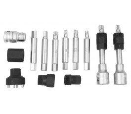 proline zestaw 13 kluczy do alternatorów 46848