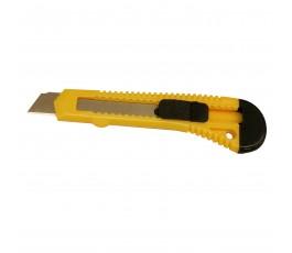 nożyk z ostrzem łamanym 150x18mm profix