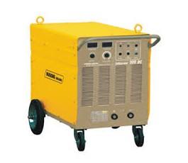 spawarka deltapower 400e dc do spaw. elektrodą otuloną [400a/60%]