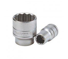 """teng tools nasadka z chwytem 1/2"""" 12-kątna 19mm 74311002"""