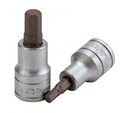 "teng tools nasadka trzpieniowa 6-kątna 10mm z chwytem 1/2"" 68200609"
