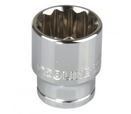 """proline nasadka 12-kątna cv 25mm 1/2"""" zr18590"""