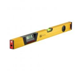 nivel system poziomica elektyryczna z cyfrowym odczytem położenia z wiązką laserową dl60l