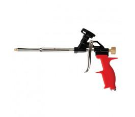 proline hd pistolet mosiężny 330mm do pianki montażowej teflonowej 18015