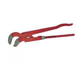 """proline klucz nastawny 320mm ze szczękami typu """"s"""" do rur 29701"""