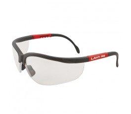 lahtipro okulary ochronne bezbarwne f1 46033