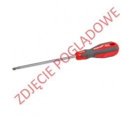 """proline wkrętak płaski """"soft-touch"""" 3.2x75mm cr-v-mo 10152"""