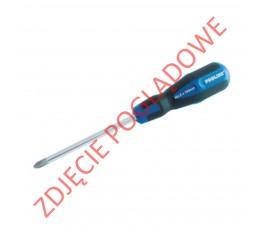 "proline wkrętak krzyżowy ""soft-touch"" ph000x63mm cr-v-mo 10080"