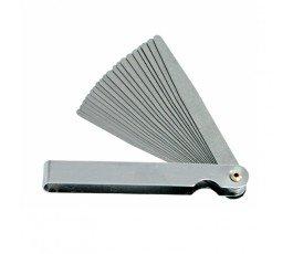 mega szczelinomierz 20-listkowy 0.05-1mm 20501