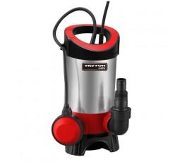 tryton pompa zatapialna do wody brudnej 1100w tpb1100