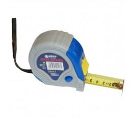 mega miara zwijana 7.5mx25mm z osłoną gumową 20117