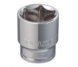 """proline nasadka 6-kątna 19mm z chwytem 1/2"""" crv zr18519"""