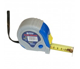 mega miara zwijana z osłoną gumową 10mx32mm 20119