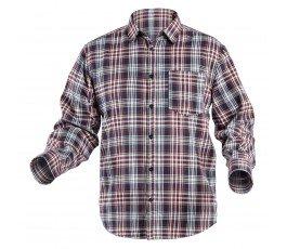 hogert koszula iller xxl w kratkę ht5k386-2xl