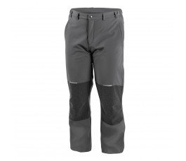 hogert spodnie softshell elde l grafitowe ht5k357-l