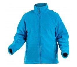 hogert bluza polarowa xl niebieska ht5k373-xl