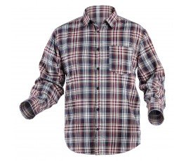 hogert koszula iller xl w kratkę ht5k386-xl