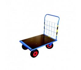 """agromech wózek gospodarczy """"stach 5"""" 1000x630mm o udźwigu 400kg t-107/4"""