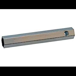 klucz nasadowy rurkowy 10mm teng tools