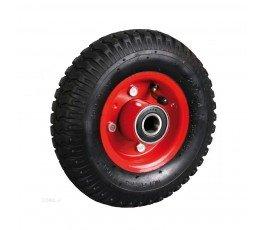 rader koło pneumatyczne 220mm z kompletem osiowym cspn 220/20k