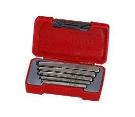 teng tools zestaw 5 wykrętaków do śrub 3-9mm 172270100