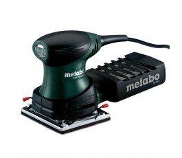 metabo szlifierka oscylacyjna fsr 200 intec 600066500