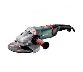 metabo szlifierka kątowa we 26-230 mvt quick 2600w 606475000