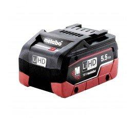 metabo akumulator lihd 18v 5.5ah 625368000