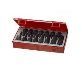 teng tools zestaw 15 nasadek maszynowych 151410107