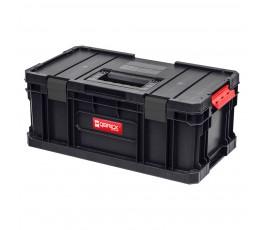 patrol skrzynka modułowa qbrick system two toolbox 26l skrqtwopatczapg003