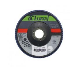 luna lamelka 125x22.23mm p120 tf125120