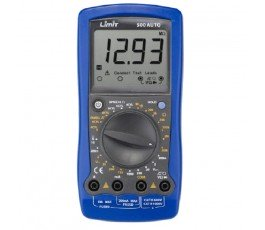 limit multimetr cyfrowy 500 auto 128580107