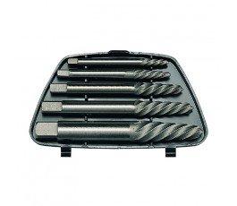 teng tools zestaw 5 wykrętaków śrub se05 116930108