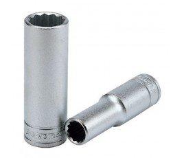 """teng tools nasadka 12-kątna 15mm z chwytem 1/2"""" 25730607"""