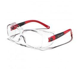 zekler okulary ochronne 25 bezbarwne hc 380600213