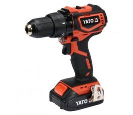 yato akumulatorowa wiertarko-wkrętarka bezszczotkowa 18v yt-82794
