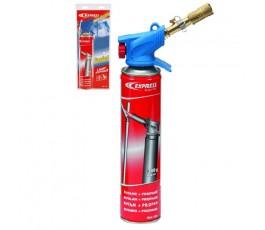express palnik gazowy piezo + gaz e5110