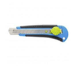 hogert nóż z ostrzem łamanym 18mm ht4c605