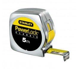 stanley miara 10mx25mm powerlock z obudową plastikową 334421