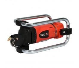 yato wibrator do betonu 2300w + buława 4m yt-82601