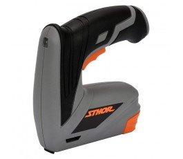 sthor akumulatorowy zszywacz na zszywki standardowe do 14mm 78157