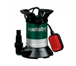 metabo pompa zanurzeniowa tp 8000 s do wody czystej 0250800000