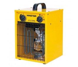 master nagrzewnica elektryczna 3.3kw b3,3epb