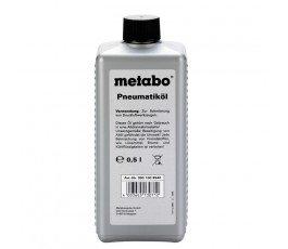 metabo olej specjalny pneumatikol 0.5l do narzędzi pneumatycznych 0901008540
