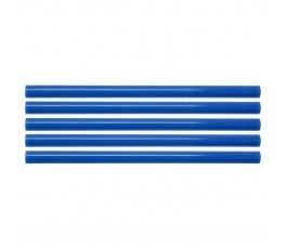 yato zestaw 5 lasek kleju termotopliwego 11.2x200mm niebieskiego yt-82435