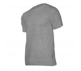 "koszulka t-shirt 180g/m2, jasno-szara "" xl"" ce lahti"