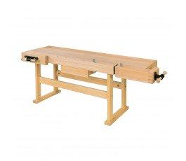 ramia stół stolarski 2120x760x860mm pro-a1