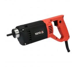 yato wibrator do betonu 1200w + buława yt-82600