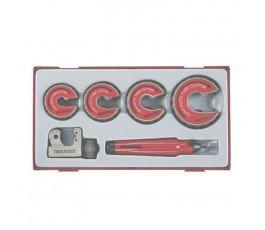 teng tools zestaw 6 obcinaków 186400107